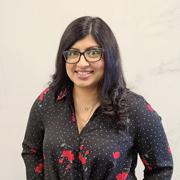 Rishu Suri