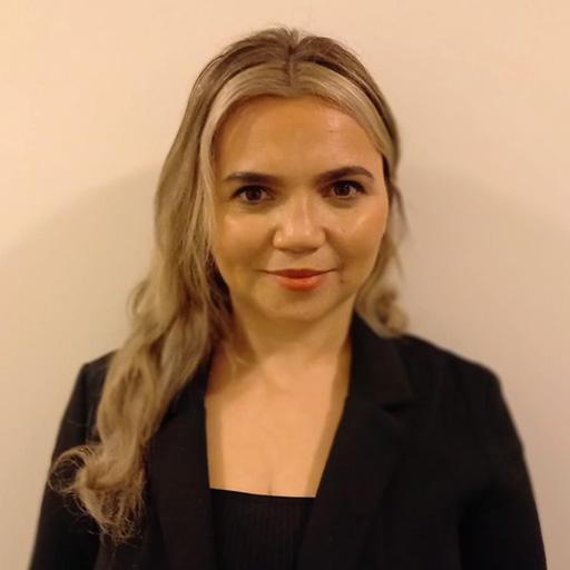 Besa Morina - Clinic Manager
