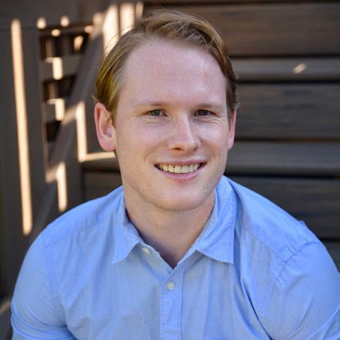 Elliott Flockhart - Occupational Therapist