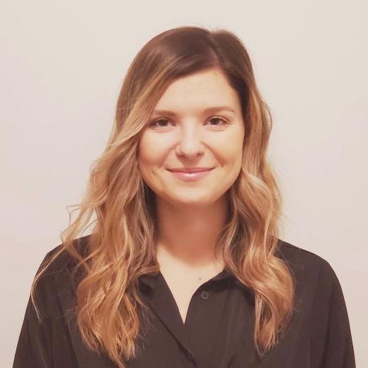 Olivia Carovillano